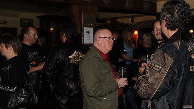 Club Night, 4 Oct 2012 v