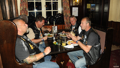 Club Night, 6 Sep 2012