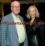 Gerald Fessenden, Linda Silverman