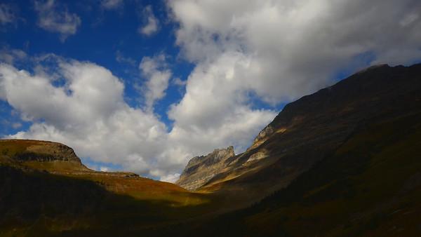 Colorado & Glacier 2012