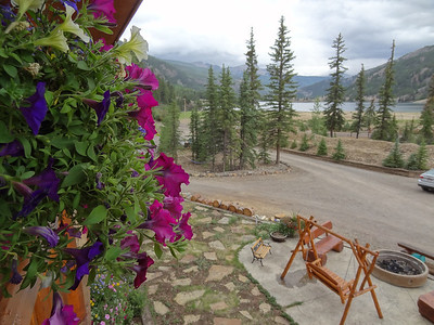 Inn at the Lake - Lake San Cristobal, Colorado