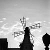 Windmill of doom