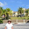 Coronado - Anne along the beach