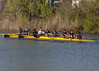 Boys Novice 8: racing (petite final)
