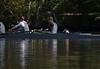 Varsity boat racing: Evan, Jonah, and Benjamin
