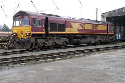 66065 Warrington Arpley 17/03/12