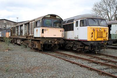 58022_56078 at Crewe Diesel 17/03/12