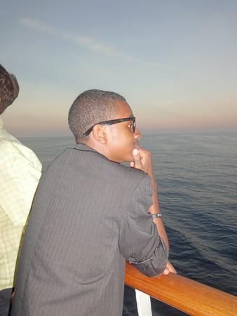 Cruise 2012