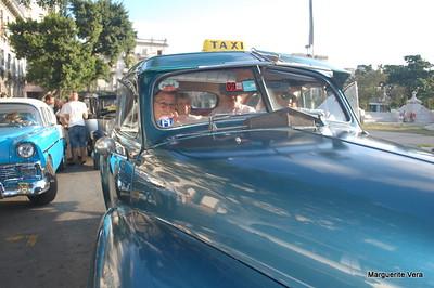 Havana - Marguerite Vera