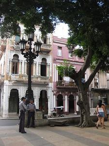 Havana scene - Linda Fan