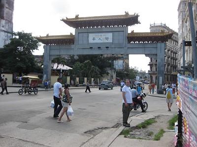 Havana Chinatown - Linda Fan