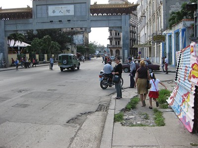 Havana Chinatown 2 - Linda Fan