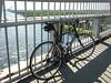 Bike on Sagamore Bridge