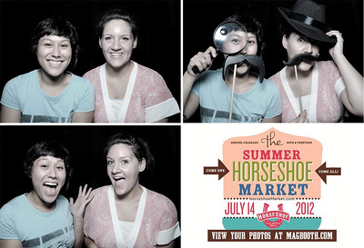 DEN 2012-07-14 Summer Horseshoe Market