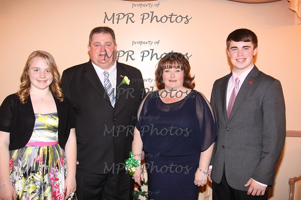 Kerry Football Club of New York Dinner Dance Friday, April 13th 2012