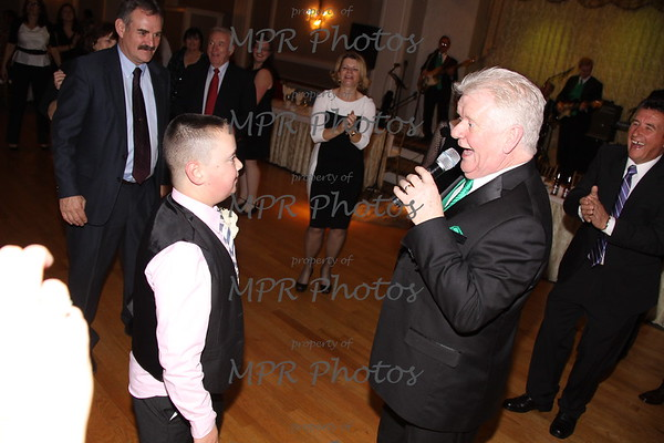 County Offaly Dinner Dance 2012