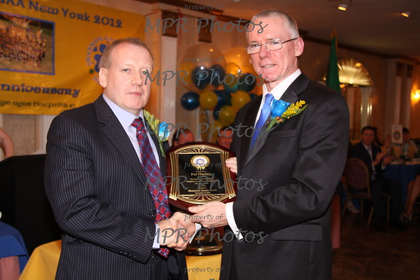 Shannon Gaels GAA 10th Anniversary Dinner Dance