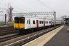 13 December 2012 :: Greater Anglia 315803 at Pudding Mill Lane