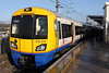 11 December 2012 :: 378229 at Willesden Junction