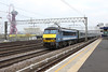13 December 2012 :: 90007 passing Pudding Mill Lane with 1200 Norwich to Liverpool Street