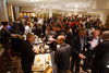 The event had Hyde Park Jewelers filled to capacity.  Men's Night Out event, benefiting the Denver Health Foundation, at Hyde Park Jewelers in Denver, Colorado, on Wednesday, Dec. 5, 2012.<br /> Photo Steve Peterson