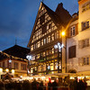 Strasbourg christmas market .... gigantic. Biggest one i have seen