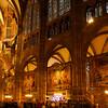 Notre Dame in Strasbourgh