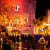 Christmas decoration in Strasbourg