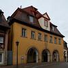 Forchtenberg, Geburtsstadt von Sophie Scholl in Baden Würtenberg