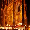 Notre Dame in Strasbourg