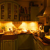 Disaster in der Küche nach dem Weihnachtsschmaus...