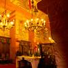 inside the huge Koenigsburg castle
