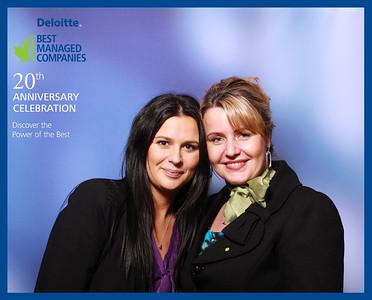 Deloitte Best Managed Companies