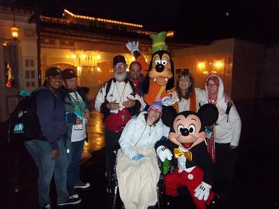 Disneyland #1208