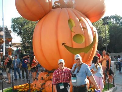 Disneyland #1239