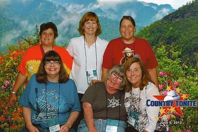 Dollywood & Smoky Mountains #1222