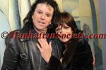 Mr & Mrs Richie Scarlet