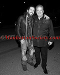 "Ron ""Bumblefoot"" Thal, Dr. Richard Garvey"