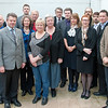 Participants at the meeting of the EEA EFTA Forum on 26-27 November 2012