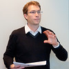 Laurent Aujean, Employment Analysis Unit of DG Employment, European Commission
