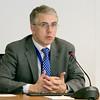 Martin Schulte, DG ECFIN, European Commission