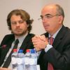 Gianluca Grippa, Head of Division, European External Action Service.