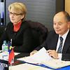EFTA Council 6 November 2012 - Ambassador Norbert Frick, Liechtenstein