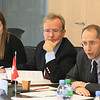 EFTA Council 6 November 2012 - Ambassador Remigi Winzap, Switzerland (right)