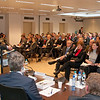 Chairman of the Norwegian EEA Review Committee, Professor Fredrik Sejersted