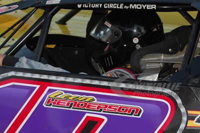 Leon Henderson