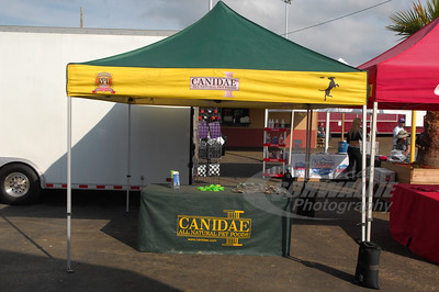 Canidae Midway Display