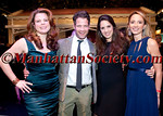 Courtney Booth, Nate Berkus, Emily Israel Pluhar, and Stephanie Clark attend EAST SIDE HOUSE SETTLEMENT'S 'Young Collector's Night' Benefit at the 2012 WINTER ANTIQUES SHOW on Thursday, January 26, 2011 at The Park Avenue Armory, 643 Park Avenue, New York, NY  PHOTO CREDIT: Copyright © 2012 Manhattan Society.com by Christopher London