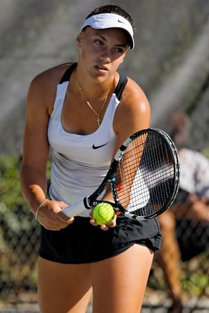 103. Ana Konjuh - Eddie Herr at Bollettieri IMG Academy 2012_103
