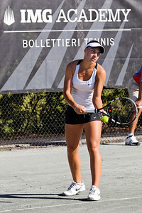105. Ana Konjuh - Eddie Herr at Bollettieri IMG Academy 2012_105